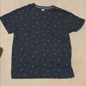 Old Navy Men's Soft Washed Tee